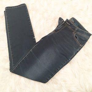 Inc curvey fit skinny jeans
